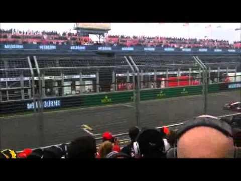 Како звучеа Формула 1 трките во 2013, а како звучат во 2014?