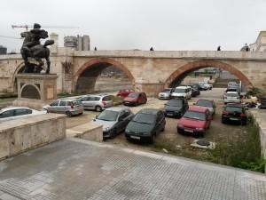 skopje-parking
