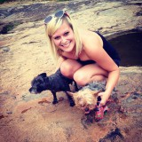 woman-adopts-abandoned-dying-dog-chester-nicole-elliott-10