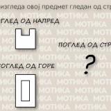 odgovor