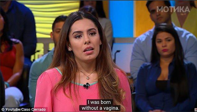 Момент на искреност во живо на ТВ   Нему не му смета мојата мајка  тој сака да се разведе од мене затоа што немам вагина