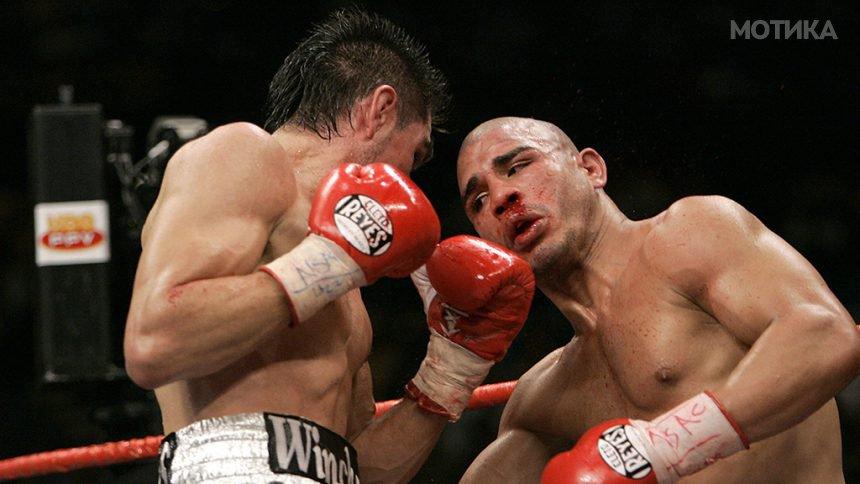 Најсрамниот чин во историјата на боксот  Што се криеше зад ракавиците на Антонио Маргарито