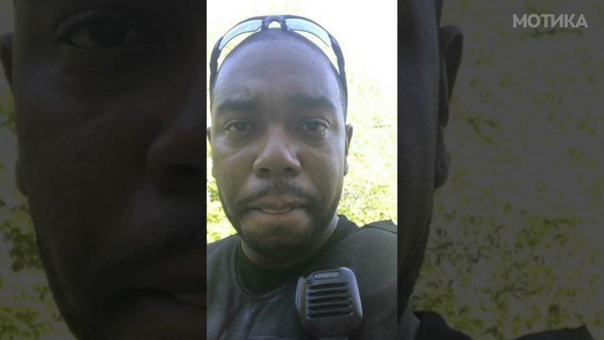 Полицаец ја покажува најстрашната несреќа што ја видел во животот