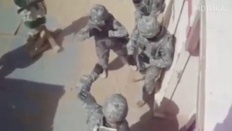 Жена професионален војник се изнервира затоа што не можеше да ја активира бомбата