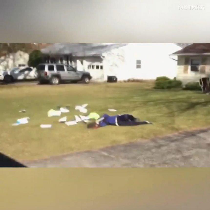 Ветрот против кутриот ученик кој скапал од пишување домашна работа