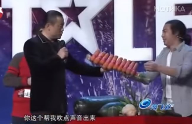 Двајца браќа од Пекинг внесоа ВИСТИНСКА СВЕЖИНА во музиката