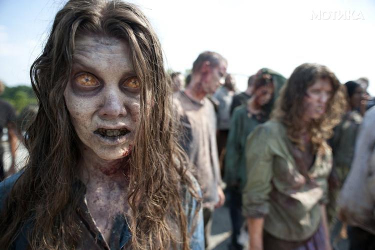 10 застрашувачки факти за Флака  Зомби дрогата