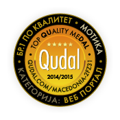 Qudal Quality Medal MOTIKA