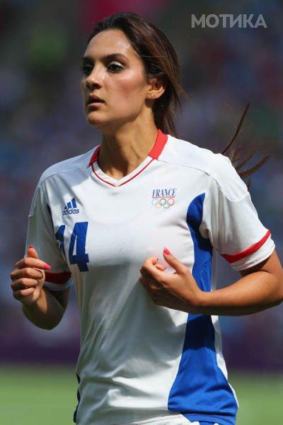 Olympics Day 13 - Women's Football 3/4 Play Off - Match 25 - Canada v France