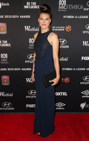 A-League & W-League FFA Awards Night