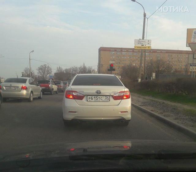 Возачот смислил јака финта за никогаш да не плаќа казни
